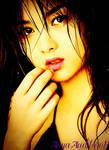 Yuna Chuang. Mass Effect OC