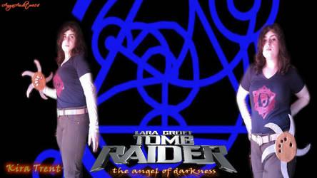Kurtis Trent Genderbender cosplay