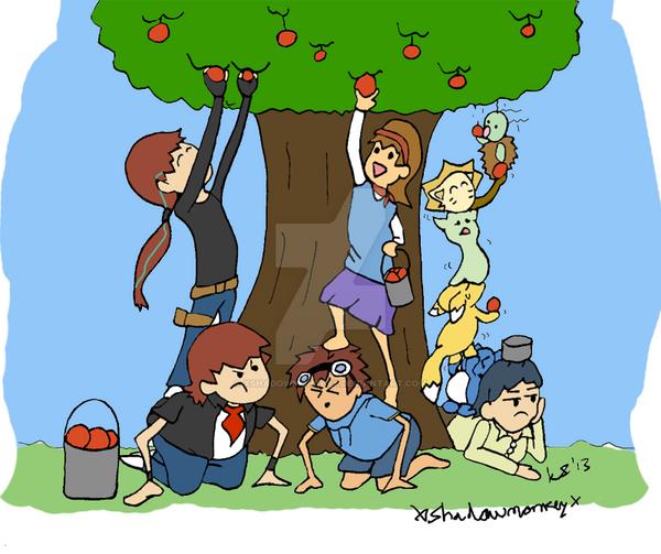 Image Gallery september cartoons