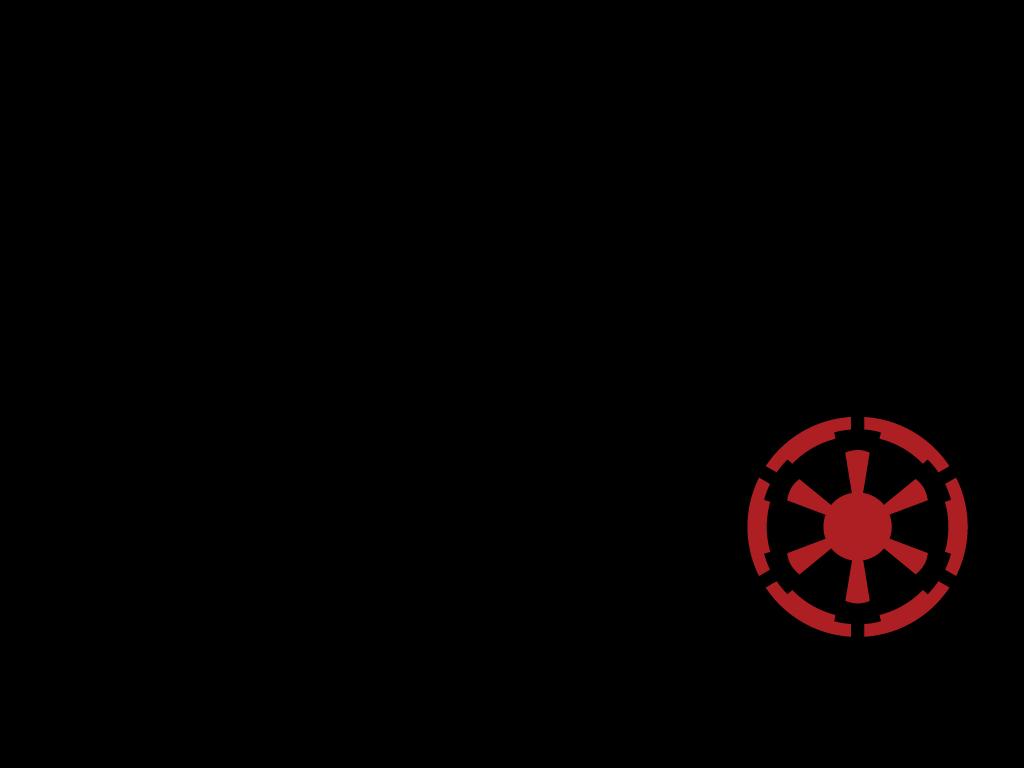 Empire Logo Wallpaper by Hells-Wingman
