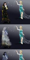 Loki, let it go...