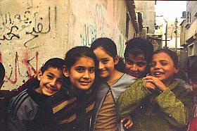 children of gaza by shady111