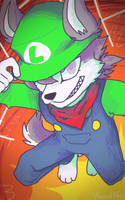 IT'S WEEGEE TIME! by abby-wut