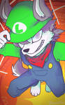 IT'S WEEGEE TIME!