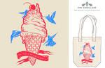 OKL Tote Bag Design #1