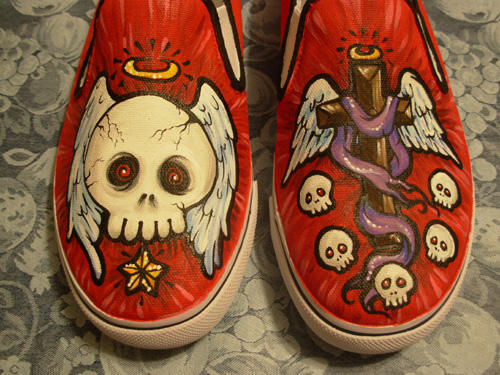 more shoes for albie by mburk