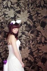Wedding day kitten 2 by Ashtaia