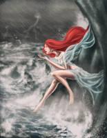 Siren by Frarandez