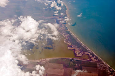 Coastline by dasuberdog