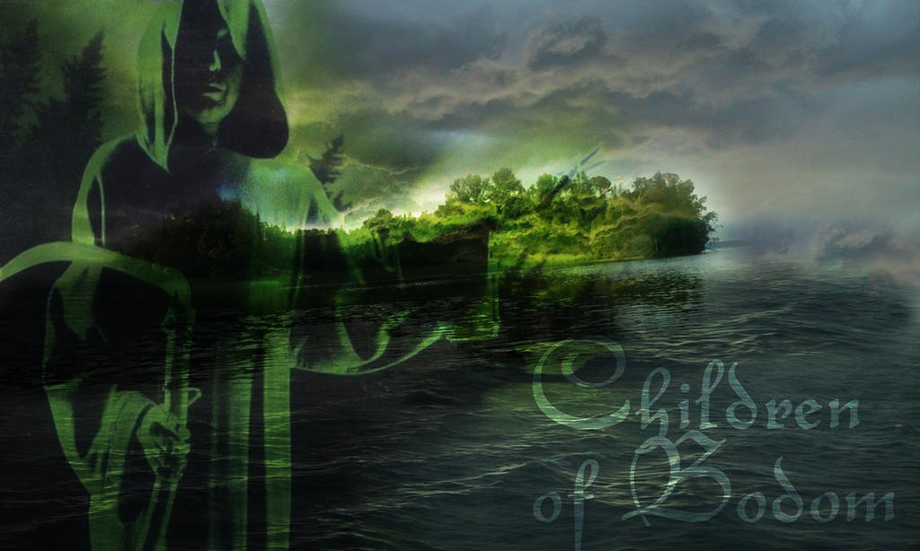 Children Of Bodom Wallpaper by Kozako on DeviantArt