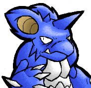 iScribble - Shiny Nidoking by Aruesso