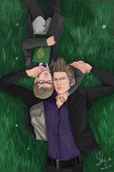 Ignis^2 by He6o