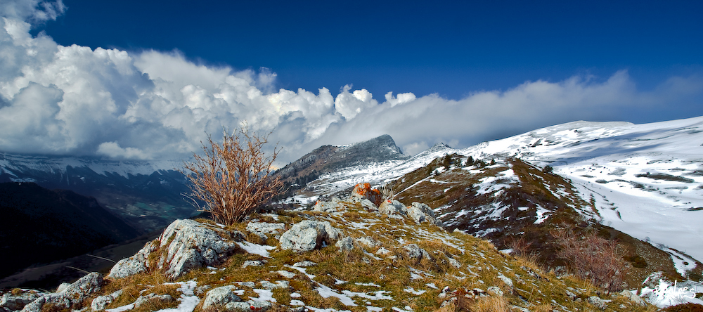 Le nuage by rdalpes