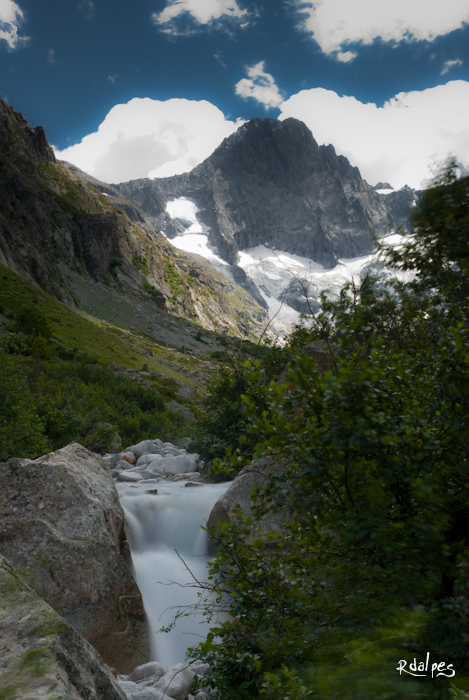 Le Torrent by rdalpes