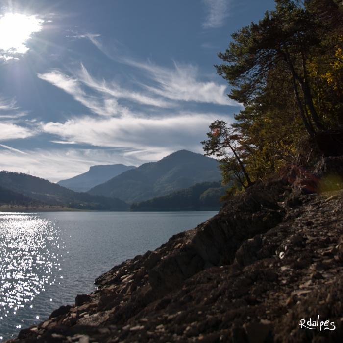 a mornig at the lake by rdalpes