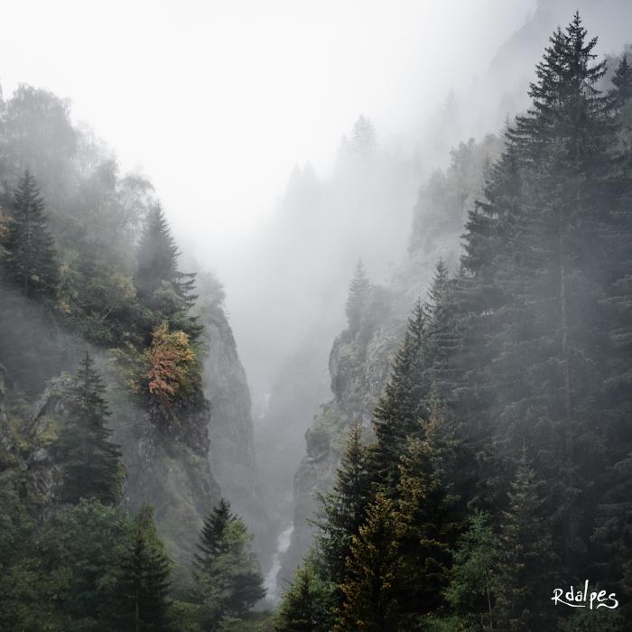 La gorge by rdalpes