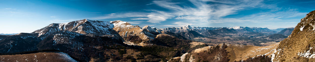 Panorama by rdalpes