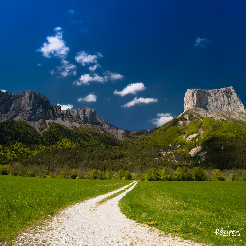 un chemin by rdalpes