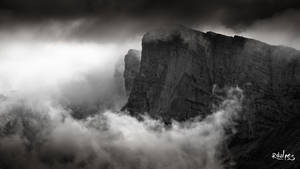 dark sky by rdalpes