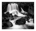 La cascade by rdalpes