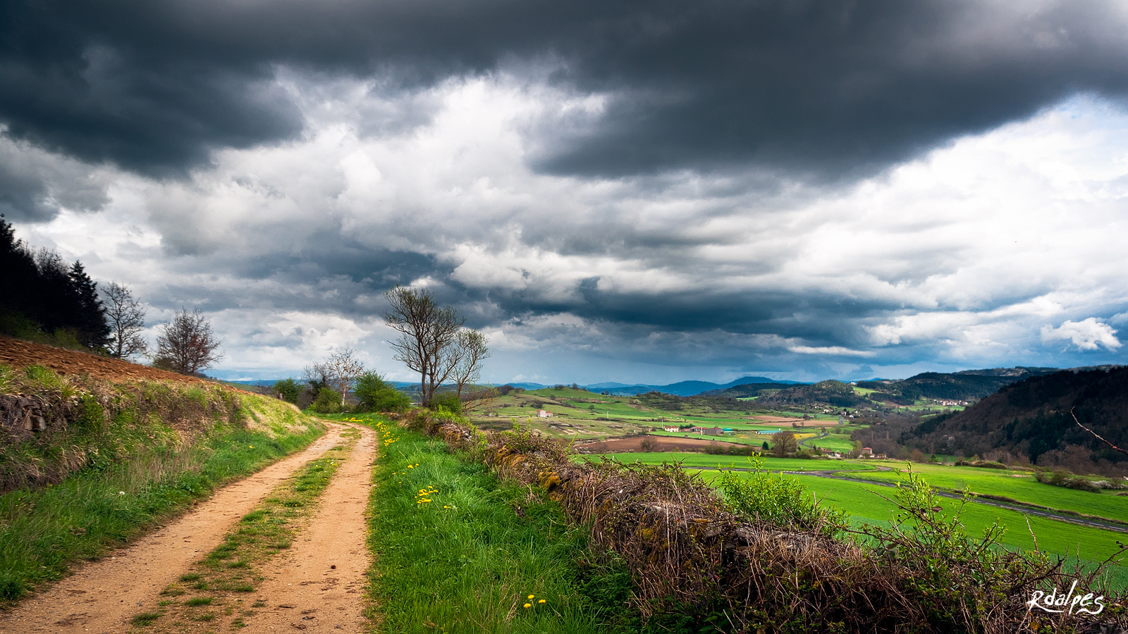 campagne by rdalpes
