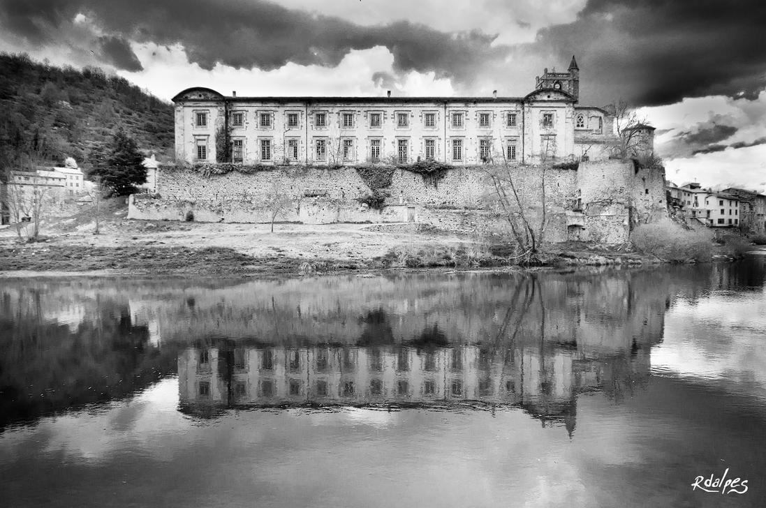 Abbaye by rdalpes