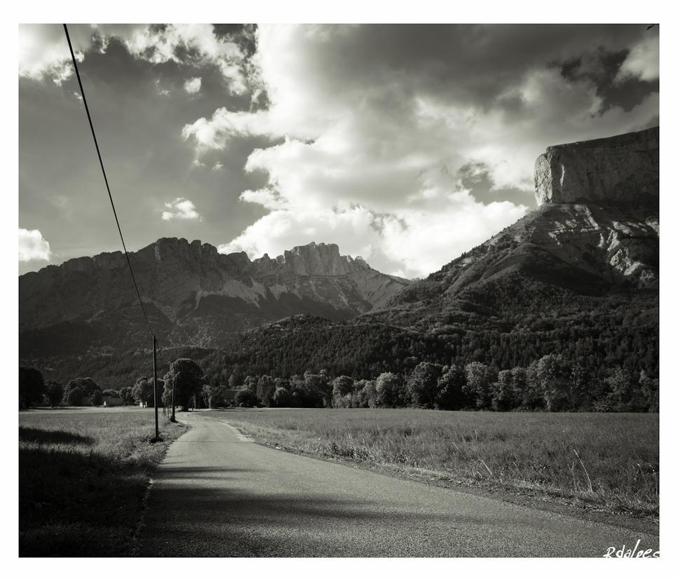 la route by rdalpes