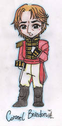 Coronel Brandon by Silwy-whisky