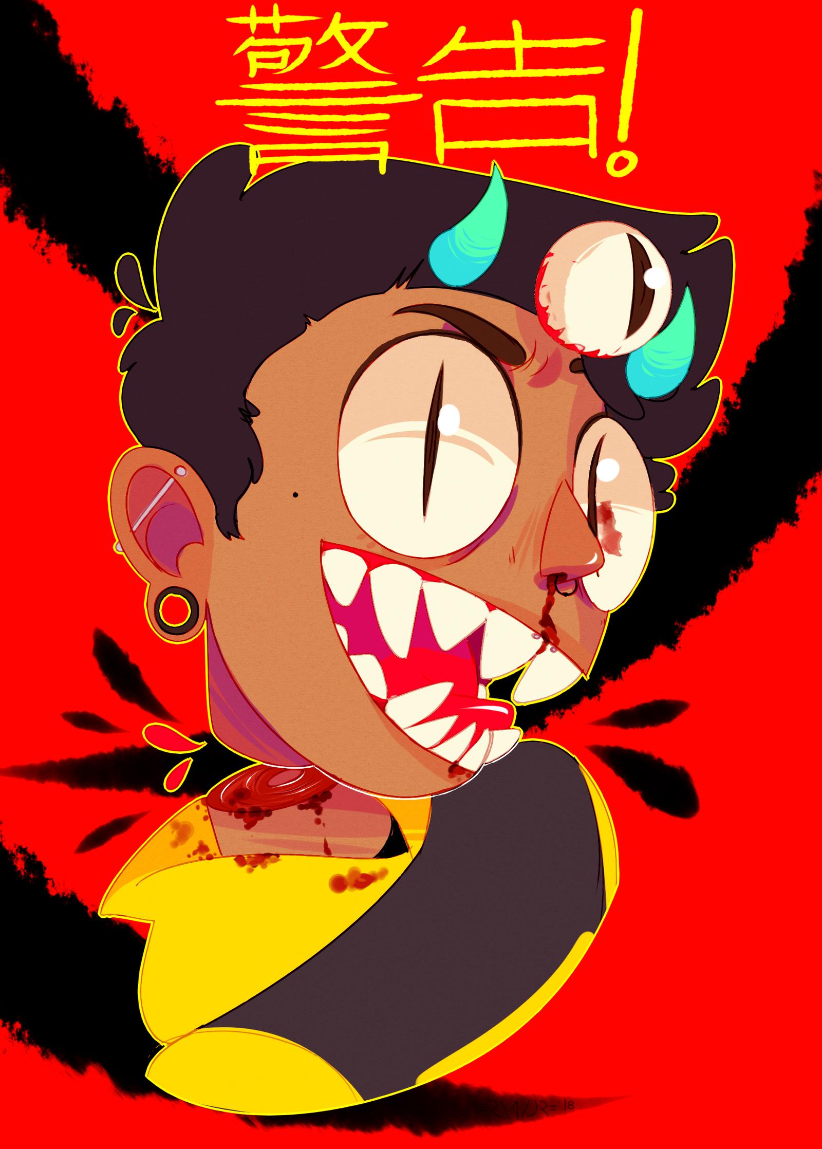 ramvur's Profile Picture