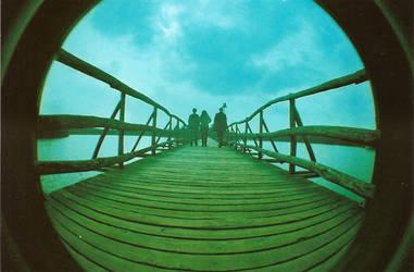 Bridge of Dreams by PickleNana