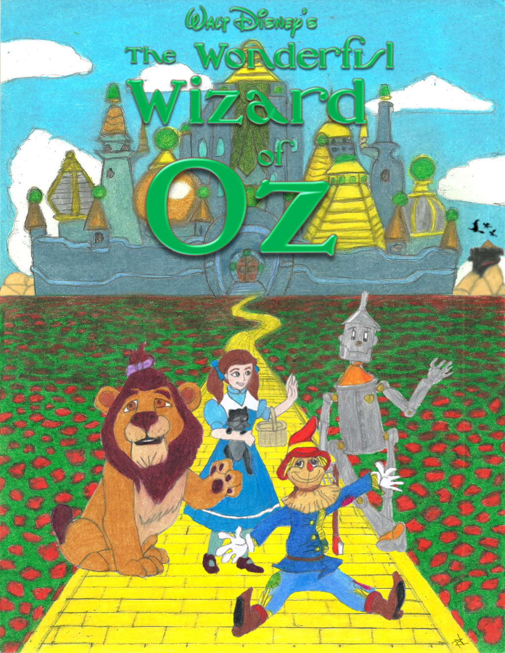 the universal idea of journey in journey to the inferior the wizard of oz the tempest and journey of Professor algeo believed that dorothy's journey was a trip or cycle of death into life (and toto or the dog was the in dorothy and the wizard of oz, the wizard said that his father named him oscar zoroaster phadrig isaac wizard of oz expresses this philosophy throughout the book and movie.