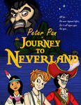 Journey to Neverland