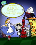 Walt Disney's Alice Through the Looking Glass