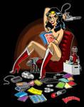 NGRD Geek Girl