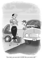 Needalift Cartoon 4web by TJ-Krushervision