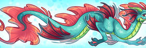 Sea Dragon Patreon Banner