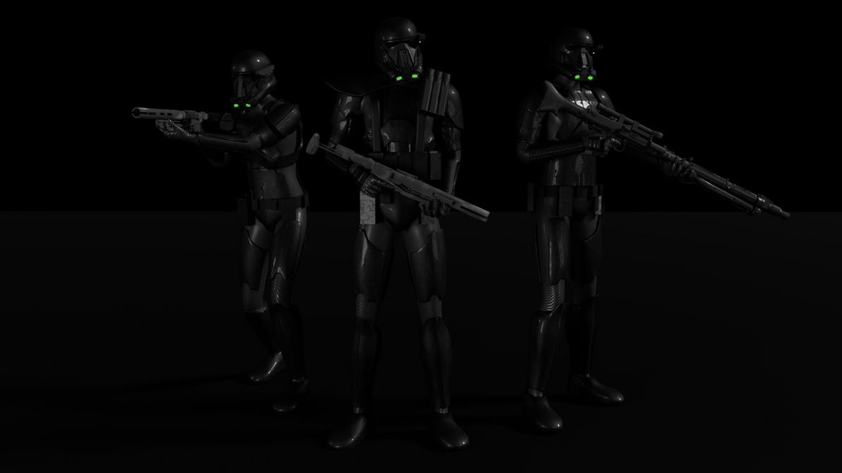 Death Trooper Wallpaper by Mandaloking on DeviantArt