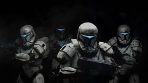 Republic Commando remastered v.2