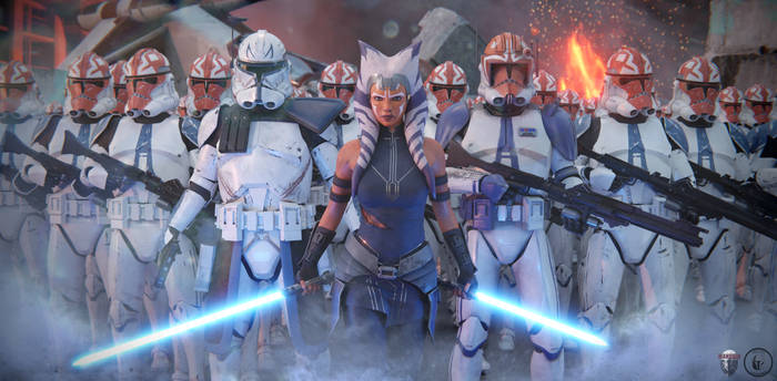 Siege of Mandalore