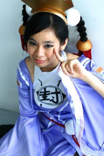 ladyshadow-meigua's Profile Picture