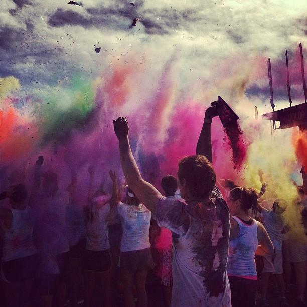 Colour by xavierobr
