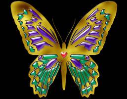 Butterfly_Broche