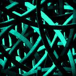 Aqua_Cables by VrijVlinder