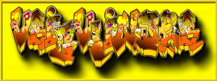 VrijVlinder Graffiti