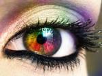 Visible Spectrum by MrHankey08