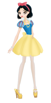Ever After High : Snow White