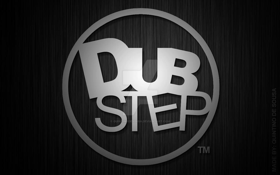 Dubstep by biscas on deviantart dubstep logo by quintinodesousa thecheapjerseys Choice Image