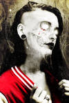 Evil Kelsey