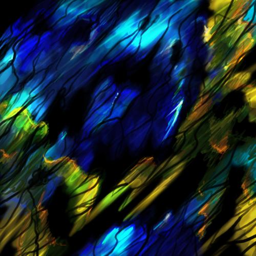 Labradorite Texture by Tobyana