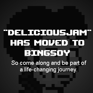 ACCOUNT MOVED!! by DeliciousJam